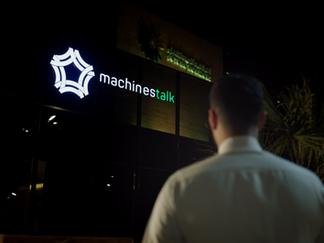 MachinesTalk Corporate