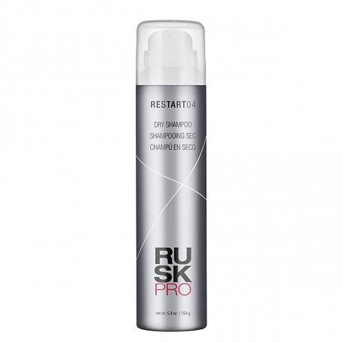 Rusk Pro Restart 04 Dry Shampoo