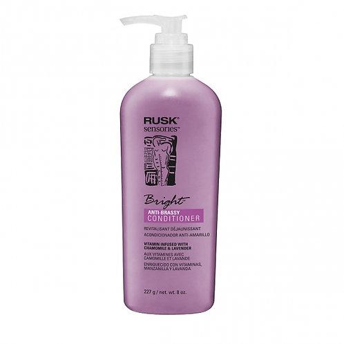 Rusk Sensories Bright Chamomile & Lavender Conditioner