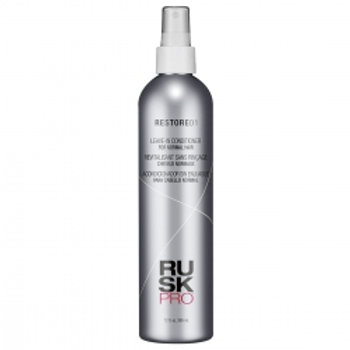 Rusk Pro Restore 01 Leave in Conditioner for Normal hair