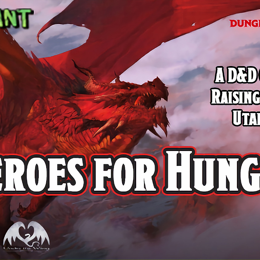 Heroes for Hunger