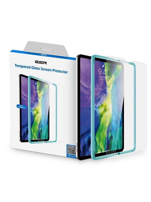 Vidrio templado ESR con marco aplicador For iPad Pro 11 2020