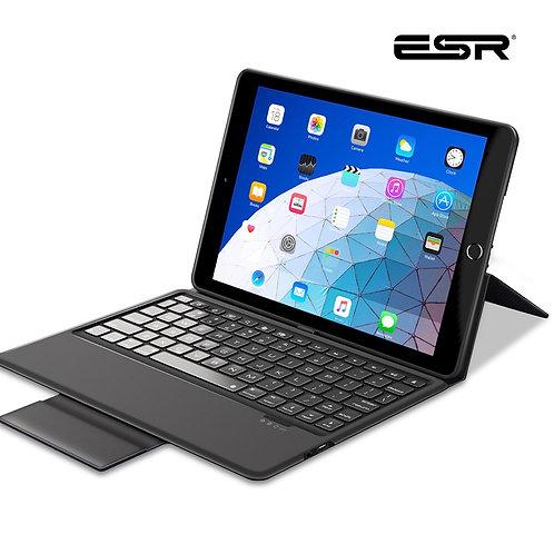 Funda teclado ESR For iPad Air 10.5 2019/ iPad Pro 10.5 2017