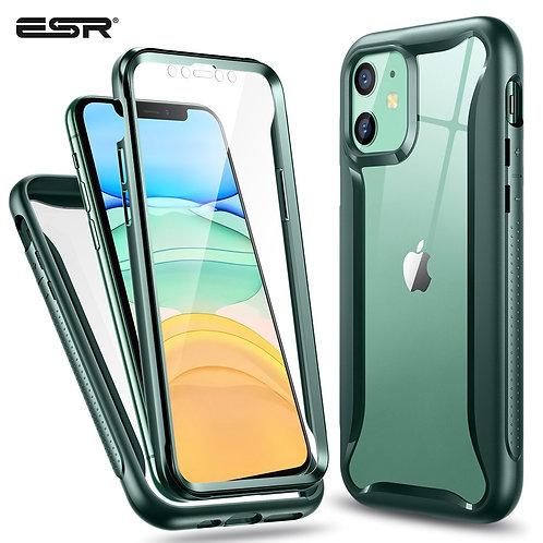 Funda ESR Hybrid Armor 360 For iPhone 11
