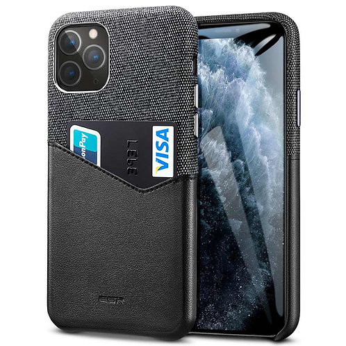 Funda ESR Metro Wallet For iPhone 11 Pro