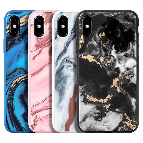 Laut Mineral Glass For iPhone XS Max