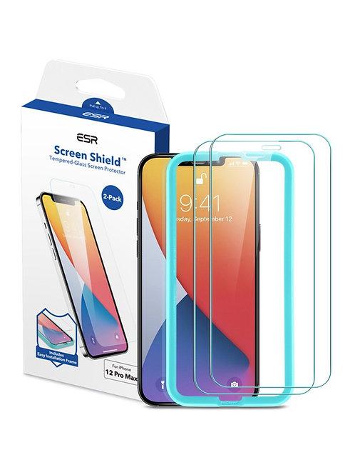 Vidrio Templado ESR For iPhone 12 Pro Max