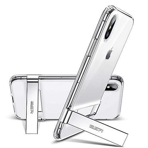 Funda ESR Simplace Metal Kickstand For iPhone X/XS