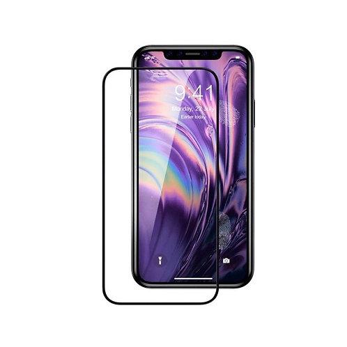Vidrio Templado DEVIA Van Full Anti-Glare For iPhone 11/XR