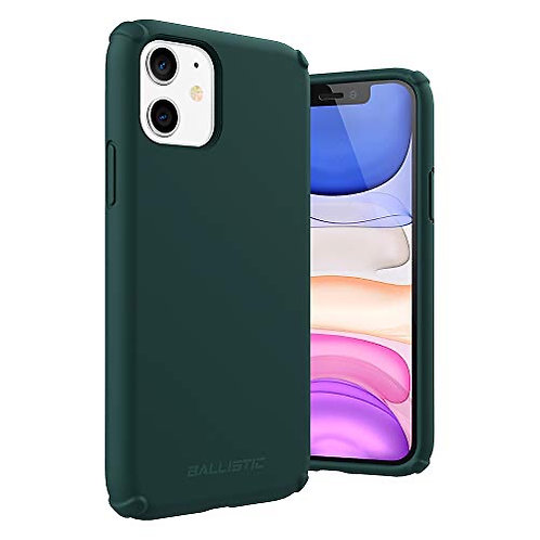 Funda  Ballistic Soft Jacket Series for iPhone 11