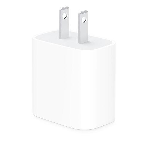 Adaptador de corriente Apple USB-C de 20 W