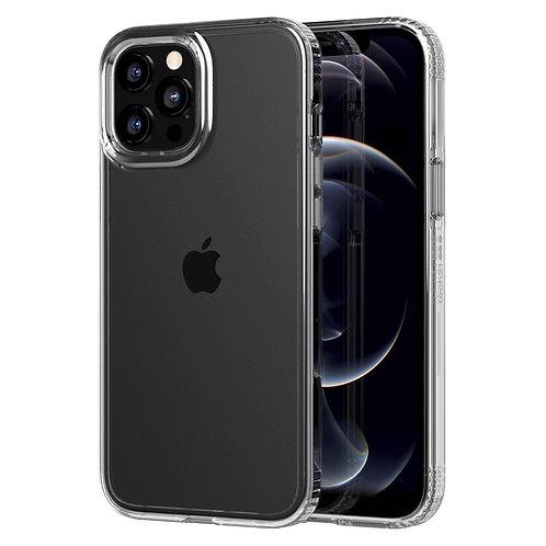Funda Tech21 Evo Clear para iPhone 12 Pro Max