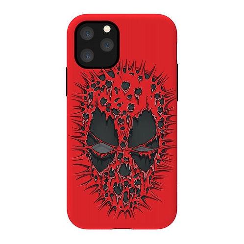 Funda ArtsCase DeadHole For iPhone 11 Pro Max