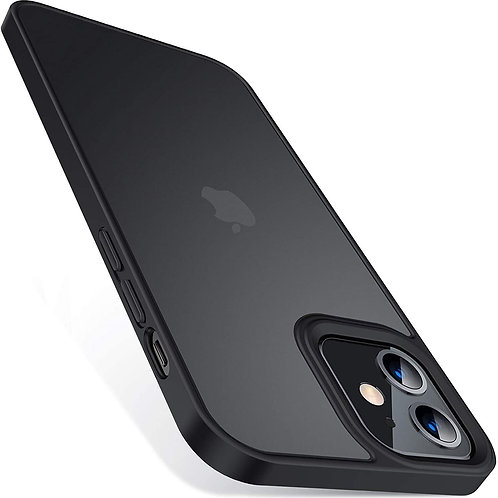 Funda Torras Shockproof For iPhone 12 Mini