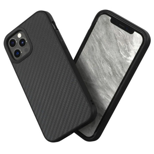 Funda RhinoShield SolidSuit for iPhone 12 Pro Max