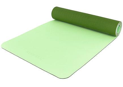 Pistacio yoga mat