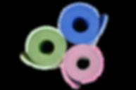 KeenFlex yoga mats - colour range