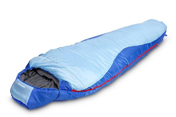 Mummy Sleeping Bag / Blue
