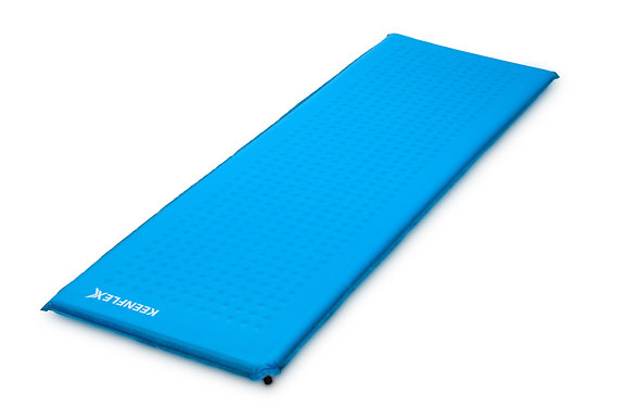 Rectangular Camping Mat / Blue