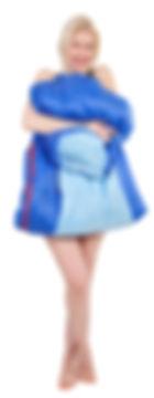 Keenflex sleeping bag