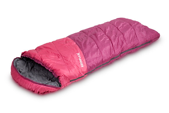 Envelope Sleeping Bag / Purple