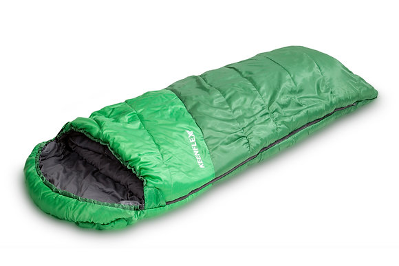 Envelope Sleeping Bag / Green
