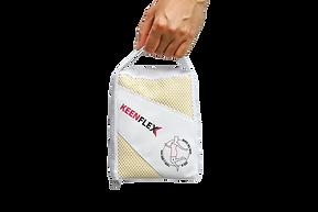 KeenFlex microfibre towel
