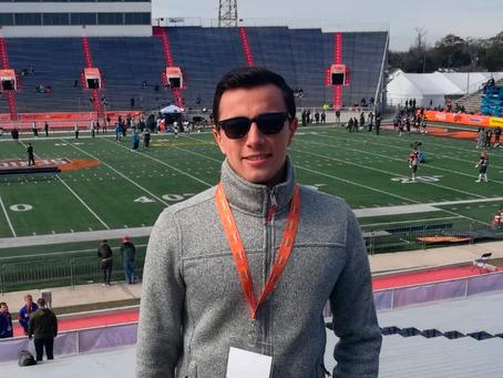 A importância de uma Liga estruturada para a carreira dos atletas: entrevista com Aldo Muria