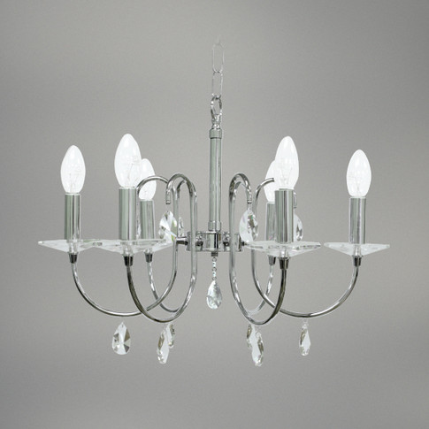 Lustre Tully