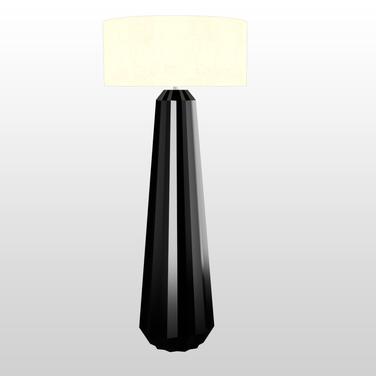 Coluna Plisse