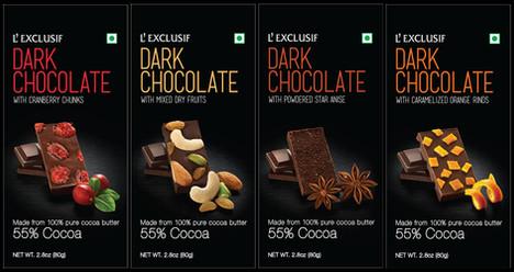 L'EXCLUSIF Chocolates