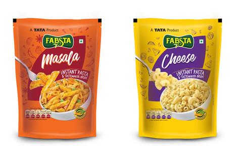 Fabsta Pasta_Packaging Shot