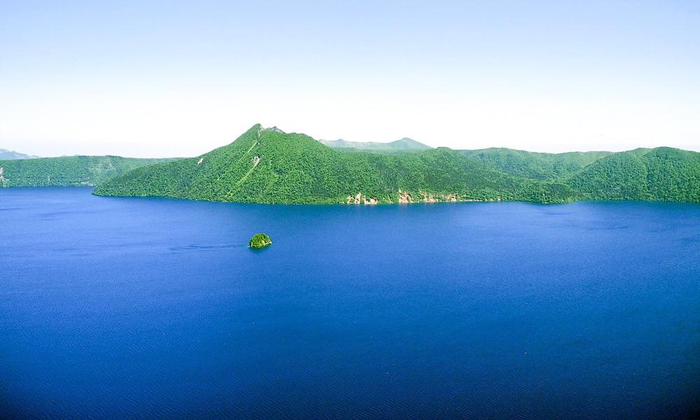 The legend of Lake Mashu