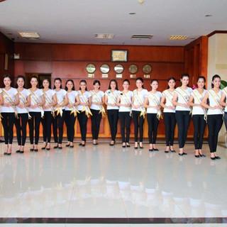 Vientiane Plaza Hotel