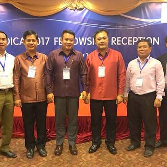KOICA FELLOWSHIP RECEPTION 2017