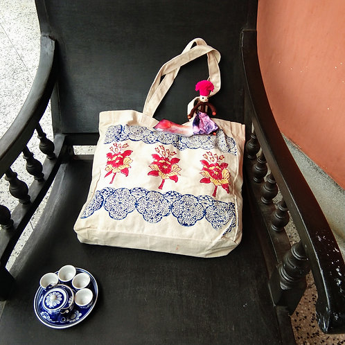 Bags and Dolls Collections