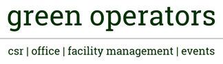 Green Operators