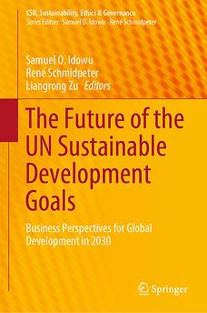 Future of UN Sustainble Development Goal