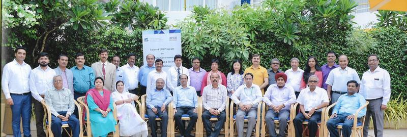 IICA Corporate Training, Goa - April 2,