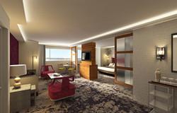 Hotel Suites Concept