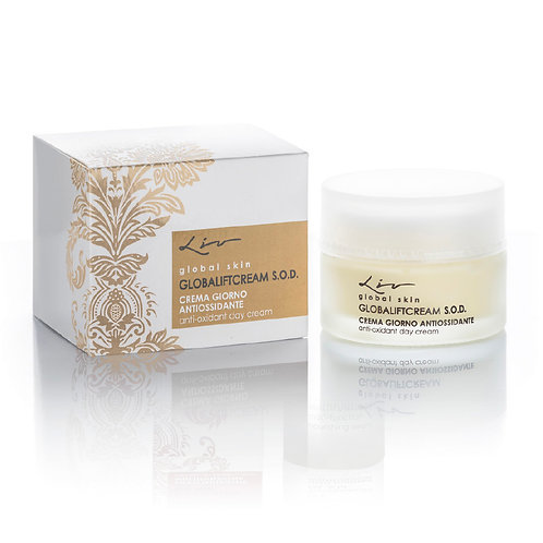GLOBAL LIFT S.O.D. CREMA ANTIOSSIDANTE