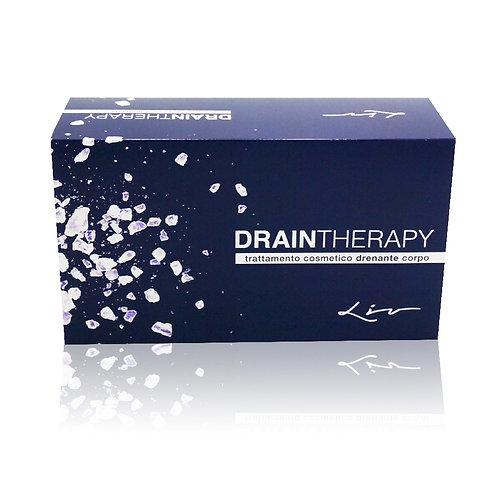 DRAINTHERAPY trattamento cosmetico drenante corpo