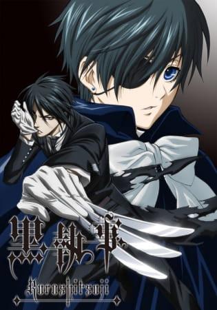 Kuroshitsuji Poster