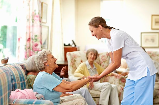 care home fees