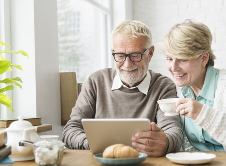 How To Make Your Digital Life Part of Your Estate Plan