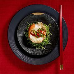 國賓大飯店 AMBASSADOR HOTEL 食品攝影
