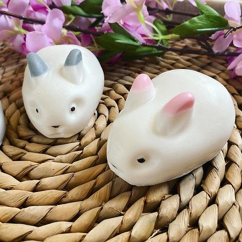 Conejo - Jabón de glicerina