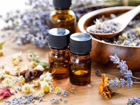 ¿Qué son los aceites esenciales y cómo usarlos?