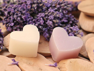 Aceites esenciales - afrodisíacos para una velada romántica