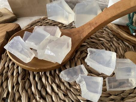 ¿Qué es el jabón de glicerina?